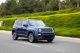 jeep green 2017 2017 jeep renegade sport review long term update 2
