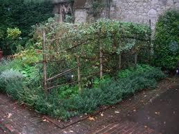 Rasberry Trellis Pinterest Garden Trellis Ideas Photograph Make Rectangular