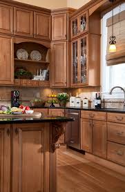 Cabinets Kitchen Glorious Trio Hanging Lamp Installed Above Kitchen Island