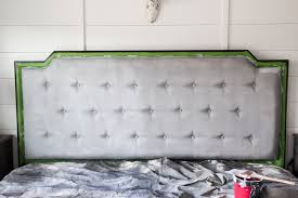 Painting Fabric Upholstery Beginner U0027s Guide To Painting Upholstery Bless U0027er House