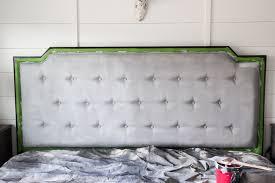 Easy Upholstery Beginner U0027s Guide To Painting Upholstery Bless U0027er House