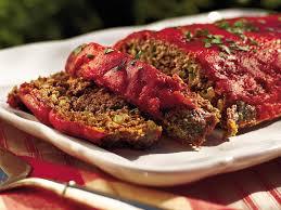 mini meatloaf cooking light old fashioned meatloaf recipe myrecipes