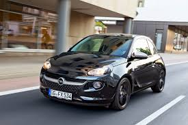 opel 2014 2014 opel adam black link and white link review gallery top speed
