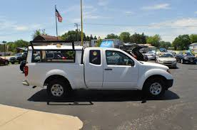 nissan truck white 2012 nissan frontier white ext cab truck