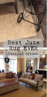 Jute Rug Jute Rug Review The Perfect Rug House Of Hargrove