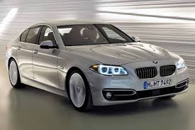 bmw van 2015 used 2014 bmw 5 series for sale pricing u0026 features edmunds