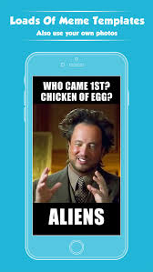 Meme Maker App Free - funny meme maker free create great memes generate comic pics
