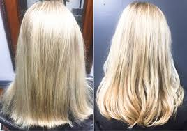 Hair Extensions Tape by Postpartum Hair Loss Everything You Need To Know About Tape In