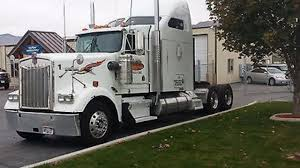 Kenworth W900 Conventional Trucks In Utah For Sale Used Trucks