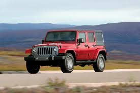 chrysler jeep wrangler 2018 jeep wrangler to get 8 speed auto aluminum body likely