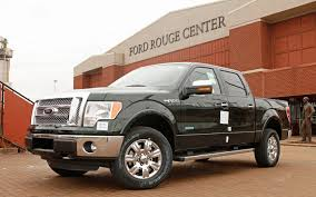 2004 ford f150 lariat mpg 2012 ford f 150 lariat 4x4 ecoboost build up and arrival motor trend