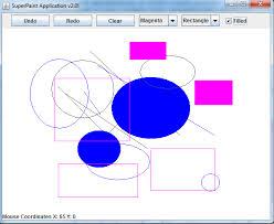 github jimicy java superpaint application a java paint program