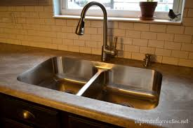 undermount sink with formica view topic undermount sink under laminate home renovation