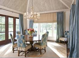 Dusty Curtains Contrasting Vaulted Ceiling Dusty Blue Curtains Curtains