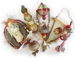 antique glass ornaments lizardmedia co
