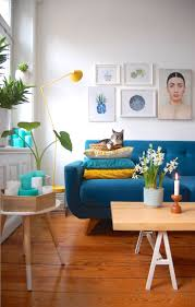 Yellow Living Room 25 Best Blue Yellow Rooms Ideas On Pinterest Blue Yellow