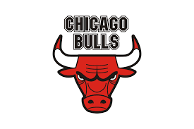 free chicago bulls clipart