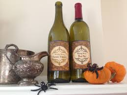 Wine Home Decor Enjoy Fall With 28 Creative Simple Wine Bottle Crafts