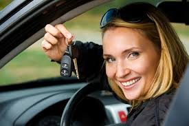 tips for driving a new car tips and tricks to a safer driving time for a sharp news