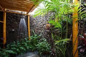 Tropical Themed Bathroom Ideas Wonderful Tips For Your Bamboo Themed Bathroom Decor Around The