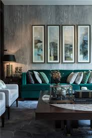 green and blue living room decor boncville com