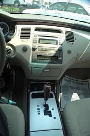 2006 hyundai azera sand v6 sedan used car sale