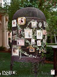 birdcages for wedding birdcage wedding theme fantastical wedding stylings