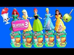 learn shopkins season 3 characters names disney princess anna