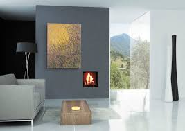 fireplace gorgeous living room decoration using modern chrome