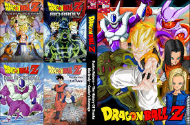 dragon ball movies 20 cool wallpaper animewp