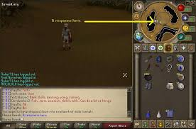 Osrs Boots Of Lightness Runescape U2013 Guide To Hunting The Giant Mole Junglebiscuit