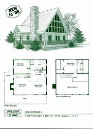 log cabin with loft floor plans log cabin floor plans with loft log home plans with loft
