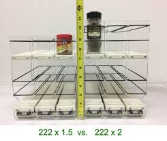 Spice Rack Mccormick Pull Out Spice Racks Custom Kitchen Spice Rack Vertical Spice