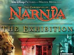 chronicles narnia exhibition tickets museums