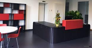 Corner Reception Desk White Reception Desks Simple Reception Furniture