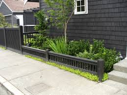 Garden Walls And Fences by Fences