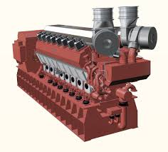 cat 3406c fire pump engine louisiana cat