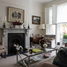 Traditional Living Room Interior Design - traditional living room pictures ideal home