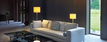 Standleuchten Wohnzimmer Beleuchtung Standleuchten U0026 Bogenleuchten Vom Leuchten Profi Slv