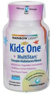 rainbow light kids one rainbow light lacto zyme dairy eze 90 vegetarian capsules