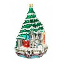 radko chicago ornament 2014 ideas for the house