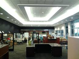 Exciting Lighting Fluorescent Lighting For Offices Best Overhead Lighting For Office