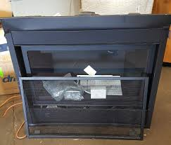 Tahoe Direct Vent Fireplace by Direct Vent Gas Fireplace Ebay