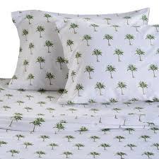 palm tree signature sheet set panama