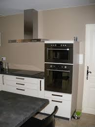 couleur de peinture cuisine cuisine beige quelle couleur pour les murs