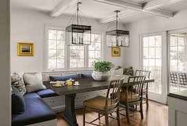 Dining Room Banquette Seating Finding The Best Dining Room Banquette Seating All About Home Design