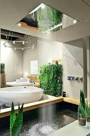 custom bathroom design custom shower designs bringing nature into modern homes