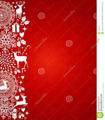 merry christmas elements red postcard vector file stock photos