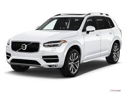 Most Interior Space Suv Volvo Xc90 Prices Reviews And Pictures U S News U0026 World Report