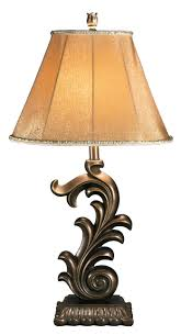 ashley furniture table lamps lights decoration